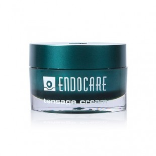 Endocare Tensage Cream facial efecto tensor 50 ml pieles normales a secas