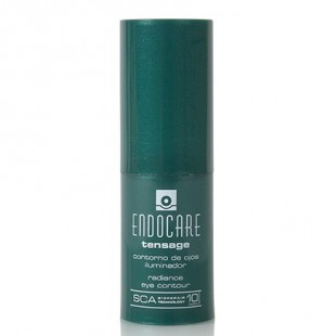 Endocare Tensage Contorno de ojos fluido iluminador radiance 15ml