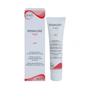 Rosacure Fast Moisturizing 30ml