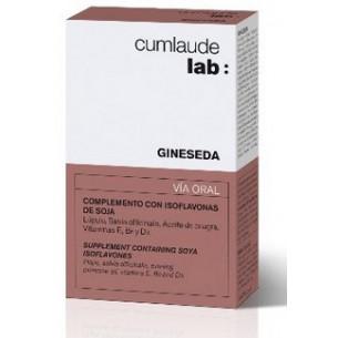 Cumlaude Gineseda 30 capsulas.
