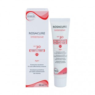 Rosacure Intensive 30ml, protector solar SPF 30