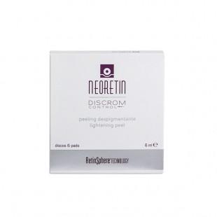 Neoretin Discrom Control Peeling Despigmentante 6 unidades