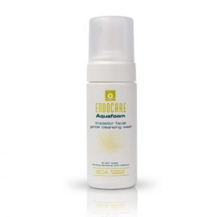 Endocare Aquafoam limpiador facial en espuma 125ml