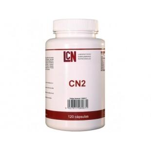 comprar LCN CN2 Vitaminas C, B1, B6, B12) 120 cápsulas