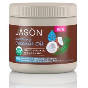 Jason Aceite de Coco Virgen Ecológico 443 ml