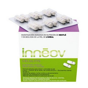 Inneov Cellulite Nutritional Concentrate (60 Capsules)