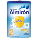 Almiron Digest 2 Ac/Ae 800 gramos. Leche de continuación Digest.