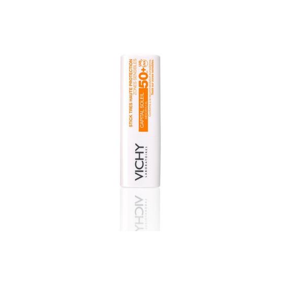 Vichy Capital Soleil Stick Labial SPF50+, 9g?.