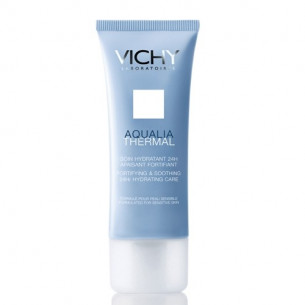 Vichy Aqualia Thermal Ligera 40 ml. Pieles sensibles