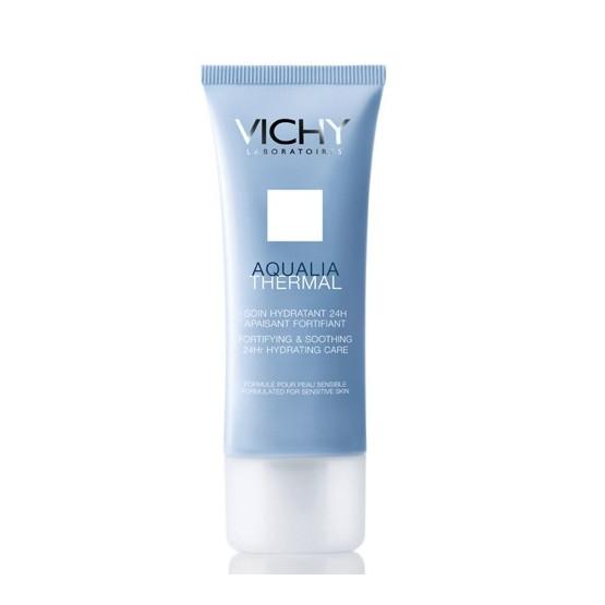 Vichy Aqualia Thermal Ligera 40 ml. Pieles sensibles