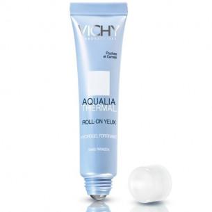Vichy Aqualia Thermal Contorno de Ojos 15 ml. Hinchazón y Ojeras