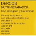 Vichy Dercos Champú Nutri-Reparador Cabellos Secos 200ml.