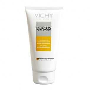 Vichy Dercos Acondicionador Tratamiento Nutri-Reparador 150 ml.
