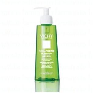 Vichy Normaderm Gel Limpiador Purificante 200 ml
