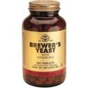 Solgar Brewers Yeast 250 tablets