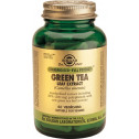 Solgar Green Tea Leaf Extract 60 Capsules vegetables