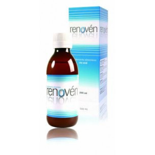 Renoven 200ml. Traditional Taste