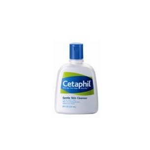 Cetaphil Cleansing Lotion 237ml. Sensitive Skin