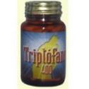 Espadiet Triptofano 400 50 cápsulas
