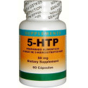 Pal HTP 5-Hydroxytryptophan 50 mg. 60 capsules