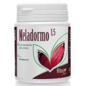 Lavigor Meladormo melatonin 1.5 mg 60 tablets.