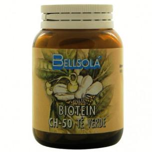Biotein Bellsola CH50 (green tea) 400mg 100 tablets,