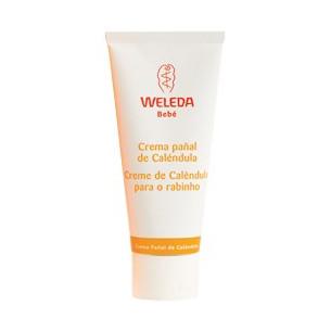 Weleda Bebe Crema Pañal Caléndula 75 ml