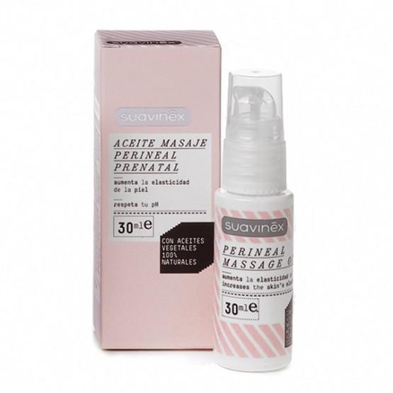 Suavinex Prenatal Perineal Massage Oil 30 ml.