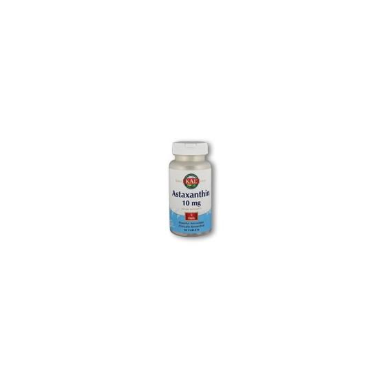 Solaray Astaxanthin 30 capsules