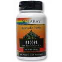 Solaray Bacopa 60 Capsules