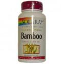 Solaray Bamboo 60 cápsulas