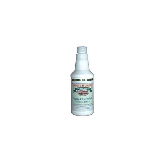 Solaray CHLOROPHYLL 500 ml liquid