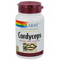 Solaray CORDYCEPS EXT. 60 capsules