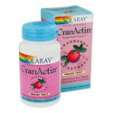 Solaray CRANACTIN 60 cápsulas