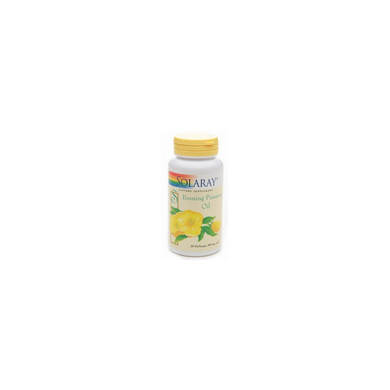 Solaray EVENING PRIMROSE OIL 90 pearls