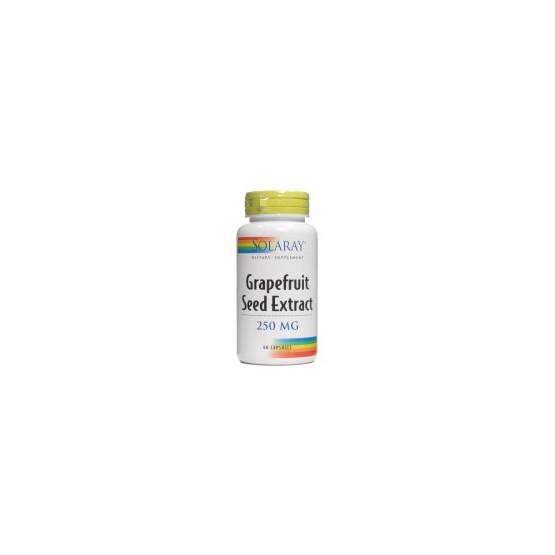 Solaray Grapefruit Seed 60 capsules