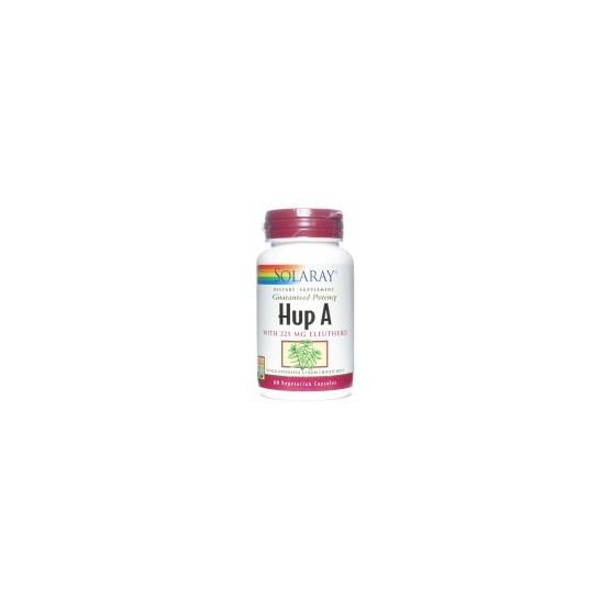 Solaray Huperzine A (Hup A) 60 capsules