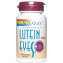 Solaray LUTEIN EYES 18 mg 30 cápsulas