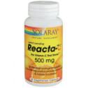 Solaray REACTA-C (ESTER C) 60 cápsulas