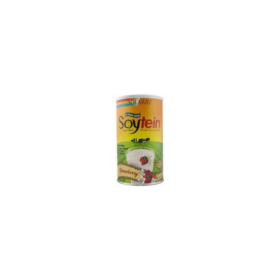 Solaray SOYTEIN strawberry 400g