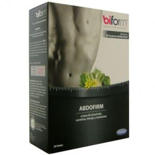 BIFORM ABDOFIRM 20 viales