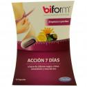 Dietisa BIFORM ACCION 7 DIAS 14 cápsulas
