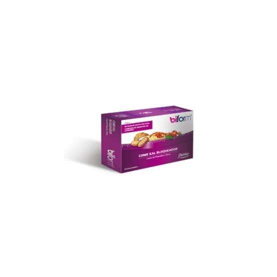 Dietisa Biform COMEKAL 48 tablets