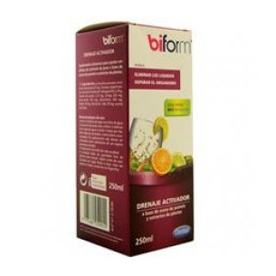 Dietisa BIFORM DRENAJE 250ml