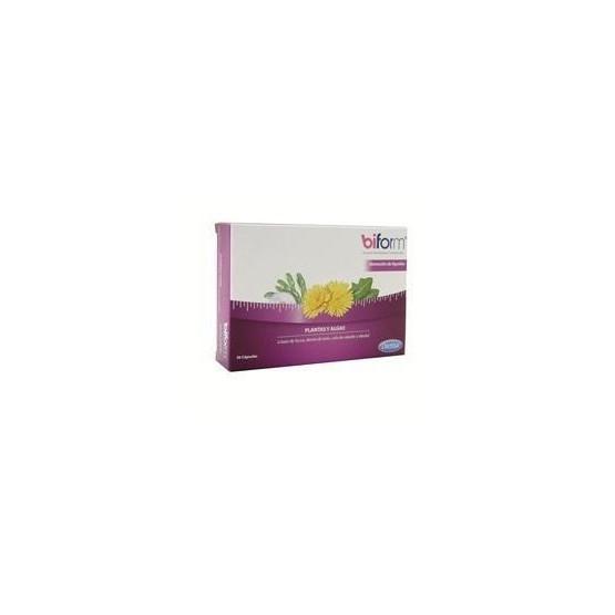 Dietisa Biform P.M. PLANTS ALGAE 36 capsules