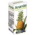 Ynsadiet Ananas, tronco de piña 250 mg, 90 cápsulas