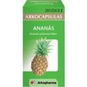 Arkocapsulas Ananas 325 mg 84 cápsulas