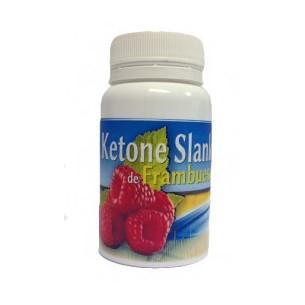 Raspberry Ketone Espadiet Slank 60 capsules.