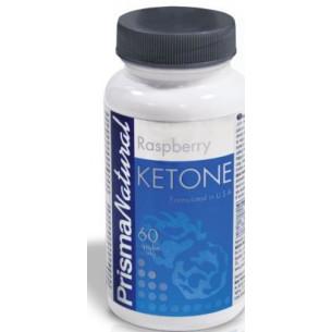 Prima Natural Raspberry Ketone 546 mg. 60 capsulas.