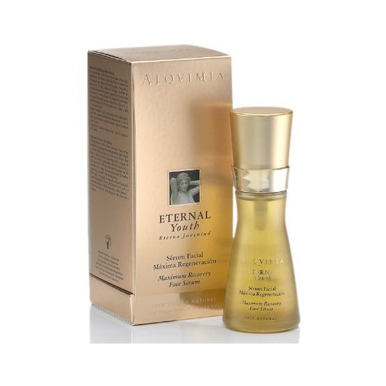 Alqvimia Eternal Youth Sérum Facial Máxima Regeneración 30ml